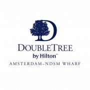 DoubleTree by Hilton Amsterdam, NDSM-Wharf logo