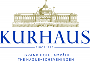 Grand Hotel Amrâth Kurhaus The Hague logo