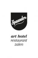 Hotel Spaander logo