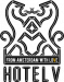 Hotel V logo