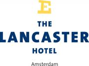 The Lancaster Hotel Amsterdam logo