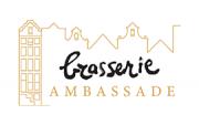 Brasserie ambassade logo