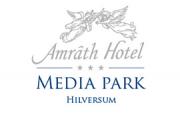 Amrâth Hotel Media Park Hilversum logo