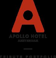 Apollo Hotel Amsterdam, a Tribute Portfolio Hotel logo