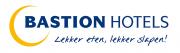 Bastion Hotel Bussum Hilversum logo