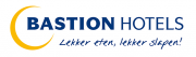 Bastion Hotel Amsterdam Airport logo
