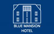 Blue Mansion Hotel logo
