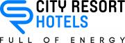 City Resort Leiden logo