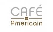 Cafe Americain logo