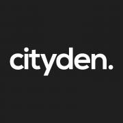 Cityden Amsterdam West logo