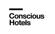 Conscious Hotel Westerpark logo