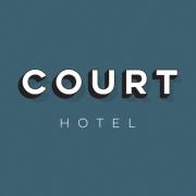 Court Hotel logo