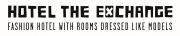 Hotel The Exchange logo