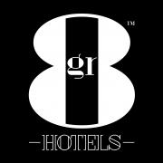 Gr8 Hotel Sevenum logo