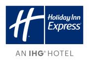 Holiday Inn Express Amsterdam Schiphol logo