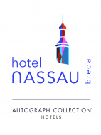 Hotel Nassau Breda - Autograph Collection by Marriott Int. logo