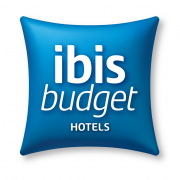 ibis Budget Amsterdam City South logo
