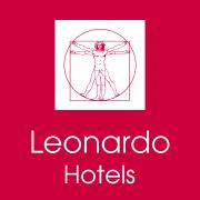 Leonardo Hotel Amsterdam Rembrandtpark logo