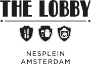 The Lobby Nesplein logo