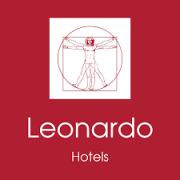 Leonardo Hotel IJmuiden Seaport Beach logo