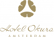 Hotel Okura Amsterdam logo