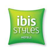 Ibis Styles Haarlem City Hotel logo