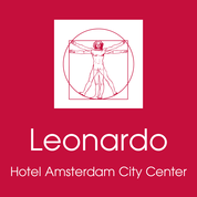 Leonardo Hotel Amsterdam City Center logo