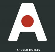Apollo en Leonardo Hotels Support Office logo