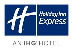 Holiday Inn Express Amsterdam City Hall logo