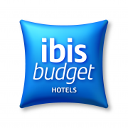 ibis budget Amsterdam Zaandam logo