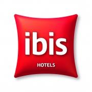 ibis Rotterdam City Centre logo