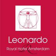 Leonardo Royal Hotel Amsterdam logo