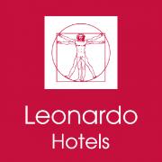 Leonardo Royal Hotel Den Haag Promenade logo