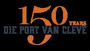 Hotel Die Port van Cleve logo