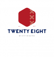 Twenty Eight by City ID Suites logo