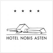 Best Western hotel Nobis Asten logo