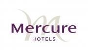 Mercure Amsterdam Sloterdijk Station logo
