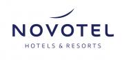 Novotel Maastricht logo