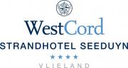 WestCord Strandhotel Seeduyn Vlieland logo