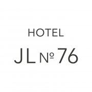 Hotel JLno76 logo