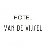 Hotel van de Vijsel logo