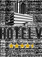 Hotel V Fizeaustraat logo
