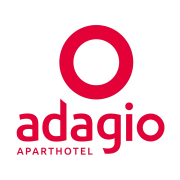 Adagio Amsterdam City South logo
