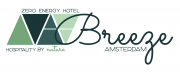 Hotel Breeze logo