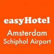 Maxhotel Amsterdam Airport Schiphol logo