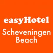 easyHotel The Hague Scheveningen Beach logo