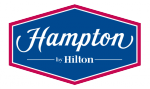 Hampton by Hilton Amsterdam Airport Schiphol logo