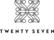 Hotel TwentySeven logo