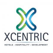 Xcentric Hotels Hoofdkantoor logo