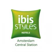 ibis Styles Amsterdam Central Station logo